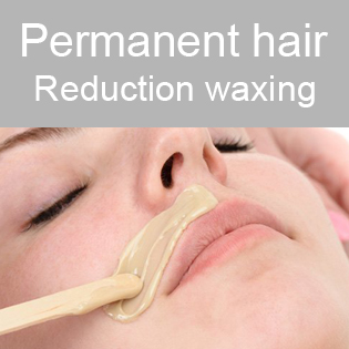 Permanent Hair Reduction Upper lip