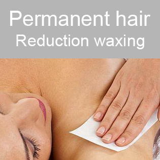 Permanent Hair Reduction Underarm