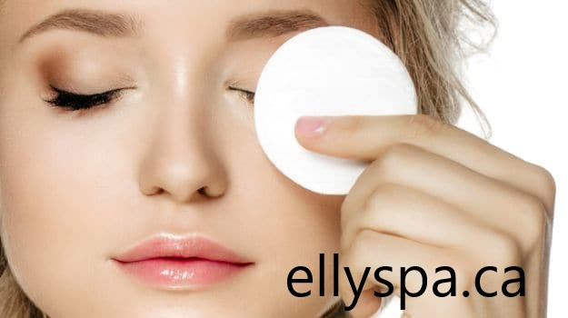 Nelly devuyst Deep Cleansing Facial