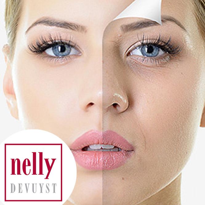 Nelly Devuyst Facial Mini