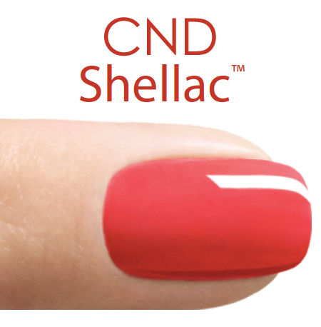 Full manicure Shellac