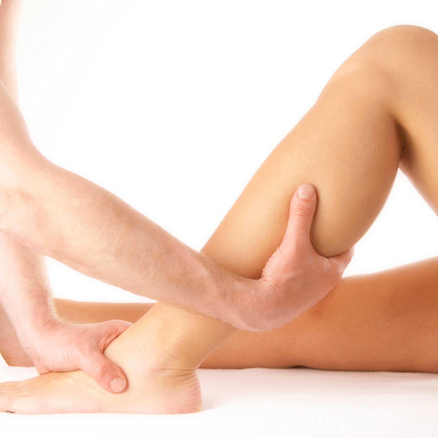 Sport massage  (30min)