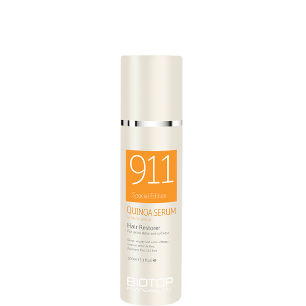 911 QUINOA SERUM 100ml