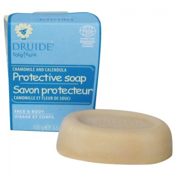 DRUIDE PROTECTIVE BABY KIDS SOAP