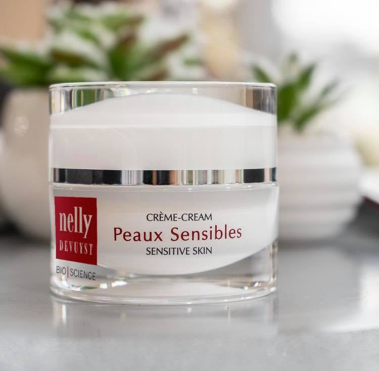 SENSITIVE SKIN CREAM (Temporay out of stock)