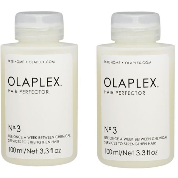 Olaplex Hair Perfector No. 3 - 2 Pack - 2x100mL