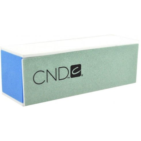 CND Salon Essentials Glossing Block