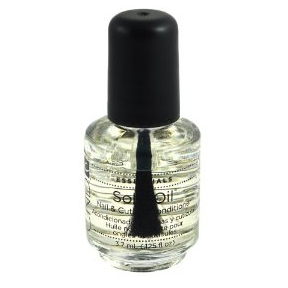 CND Solar Cuticle Oil, nail and cuticle conditioner 3.7ml