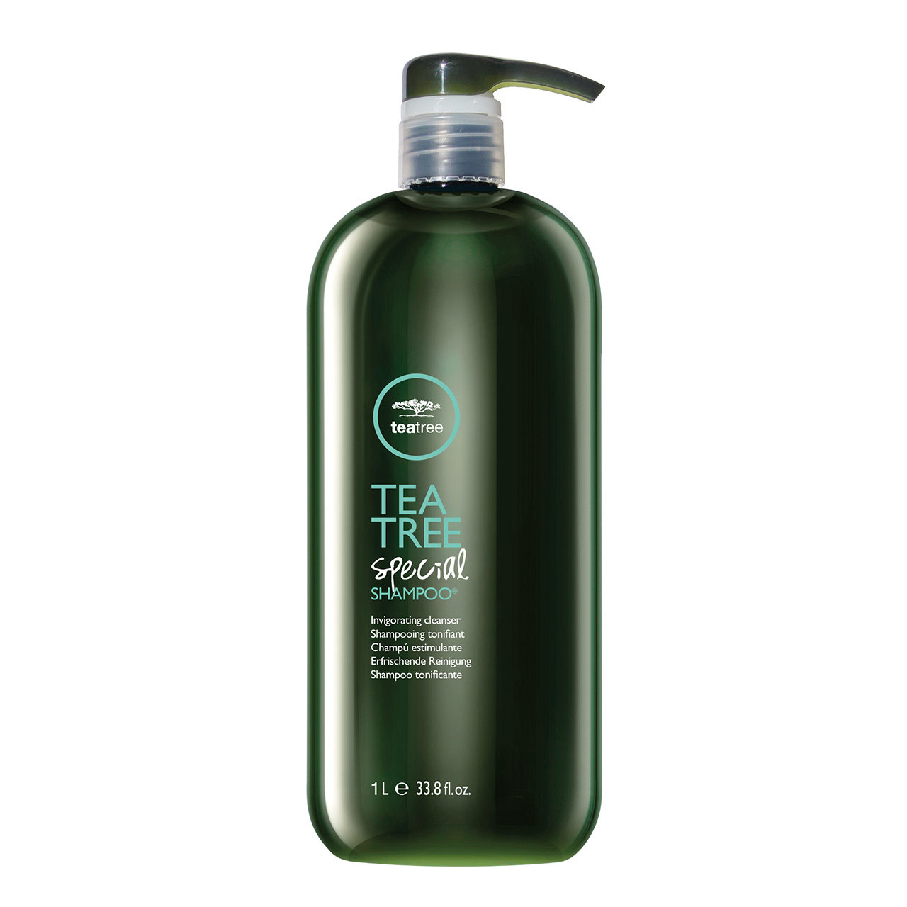 Tea Tree Special Shampoo 300ml, 1000ml