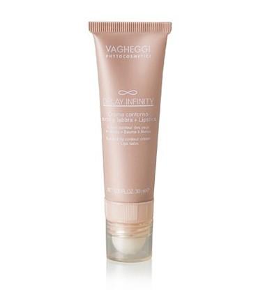 Vagheggi Delay Infinity Line - Eye and lip contour cream