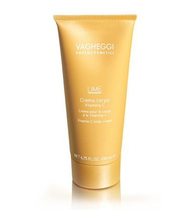 Vagheggi VITAMIN C BODY CREAM