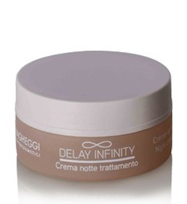 Vagheggi Delay Infinity Line - Night cream 50ml