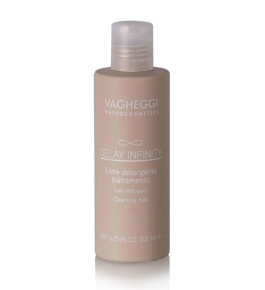 Vagheggi Delay Infinity Line - Cleansing milk