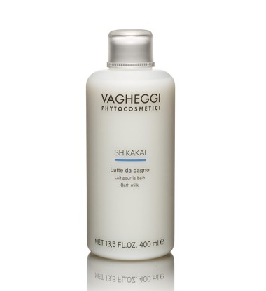 Vagheggi Cleansing milk for the bath