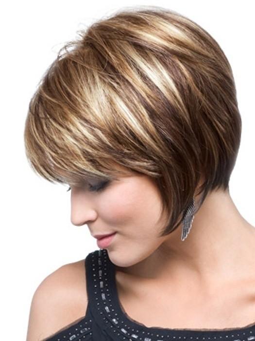 Cut wash& styling (short hair)