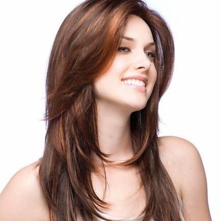 Cut wash & styling (long hair)