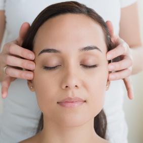 Head & scalp massage (30min)