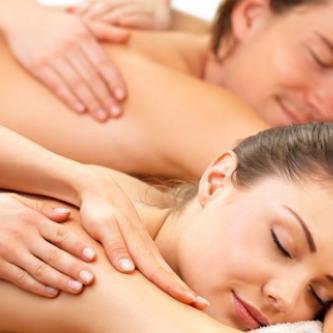 Swedish massage  (30min)