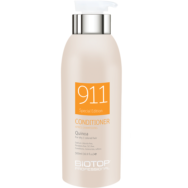 911 QUINOA CONDITIONER 330ml,500ml,1000ml