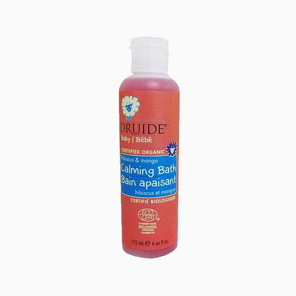 DRUIDE BABY KIDS CALMING BATH