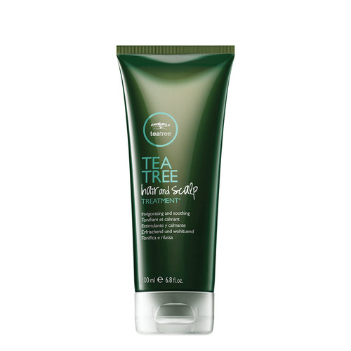 Tea Tree Hair and Scalp Treatment 6.8oz